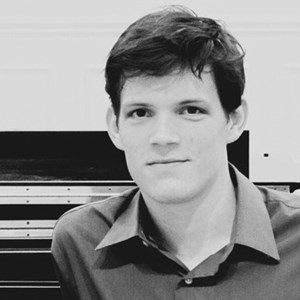 Greenville, SC Pianist | Tommy Pryde - Pianist