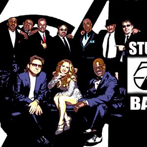 Palm Beach 80s Band | The Original Studio 54 Band