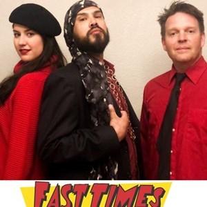 Fast Times - 80s Band Reno, NV | GigMasters