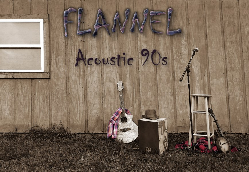 Flannel - Acoustic Duo - Acoustic Band - Cleveland, OH