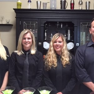 Dacula, GA Bartender | CDE Citizen Dane Enterprises