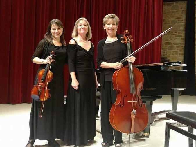 Bellini Ensemble - Classical Quartet - Annapolis, MD