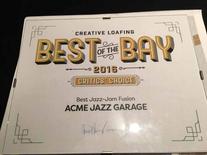 Creative Loafing Critics' Choice