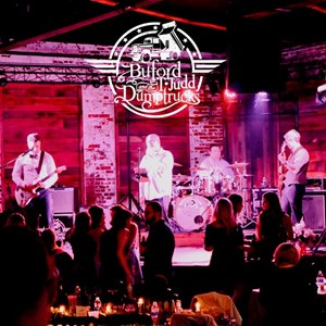 Chicago, IL Cover Band | Buford T. Judd and the Dumptrucks