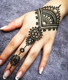 Henna & Photography by Naz - Henna Artist - Union, NJ