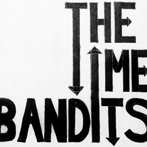 Munster 60s Band | The Time Bandits