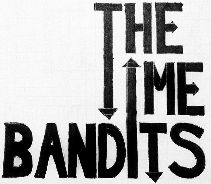 The Time Bandits - 60s Band - Lombard, IL