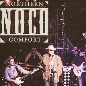 Rossiter Country Band | Northern Comfort