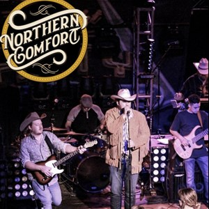 Pursglove Country Band | Northern Comfort