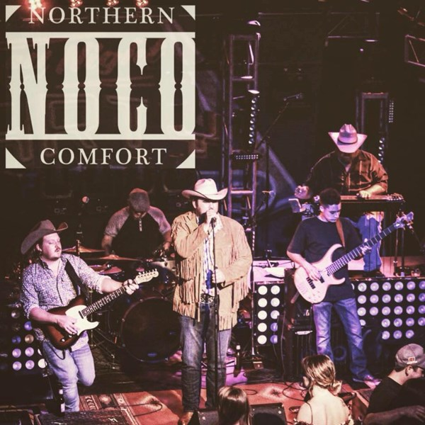 Northern Comfort - Country Band - Pittsburgh, PA