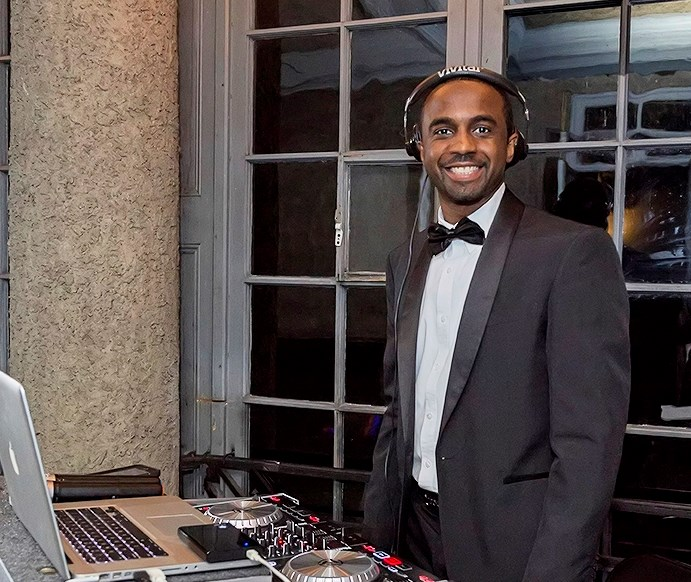 DJ Scottie - Full Blast Entertainment - DJ - Hartford, CT