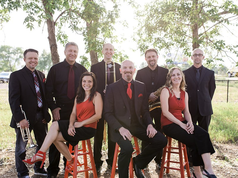 Funky Business Dance Band and Jazz Combo - Dance Band - Fort Collins, CO
