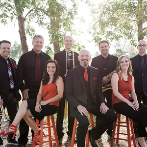 Fort Collins, CO Dance Band | Funky Business Dance Band and Jazz Combo