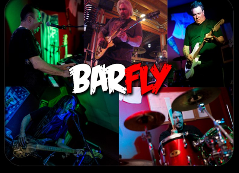 BarFly - Cover Band - Los Angeles, CA