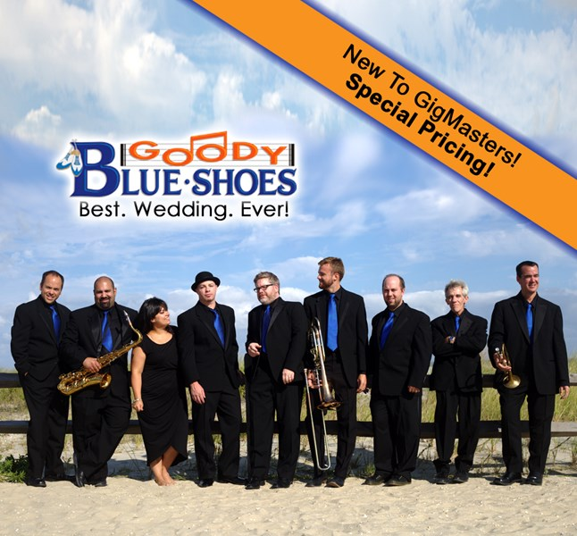 Goody Blue Shoes Party Band! - Dance Band - Sewell, NJ