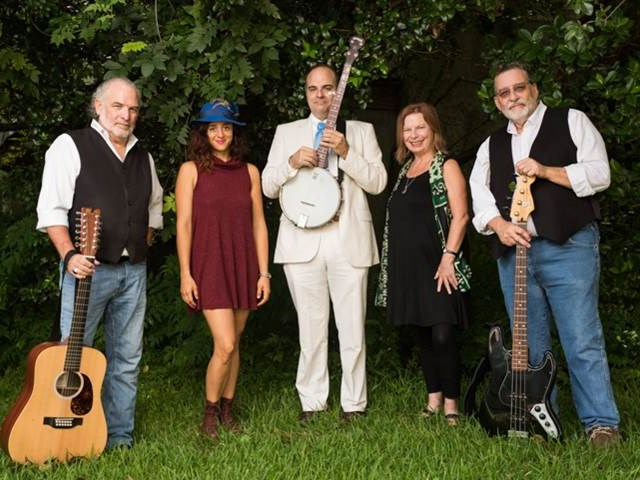 Fr. Ron & Friends - Folk Band - New Orleans, LA
