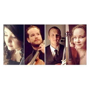 Floral City Acoustic Trio | Anthology String Quartet