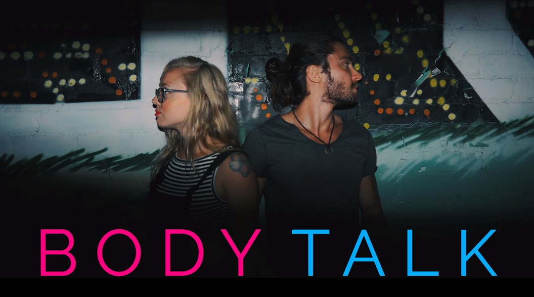 BODY TALK - Pop Band - Los Angeles, CA