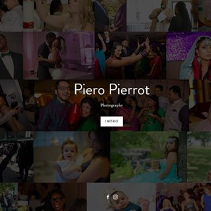 Wheeling, IL Photographer | Piero Pierrot Photography