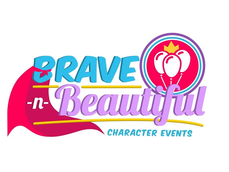 Brave N Beautiful Character Events - Costumed Character - Sarasota, FL