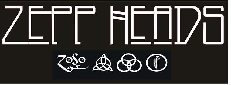 ZEPP HEADS - Led Zeppelin Tribute Band - Ventura, CA