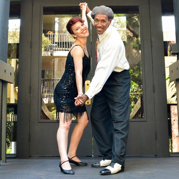 Swing & Jazz Dance Performance - Dance Group - Los Angeles, CA