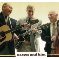 Nashville, TN Acoustic Band | Us Two and Him - Americana Trio