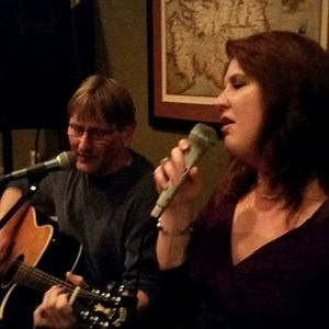 Mount Airy Acoustic Duo | Carter and Lorina