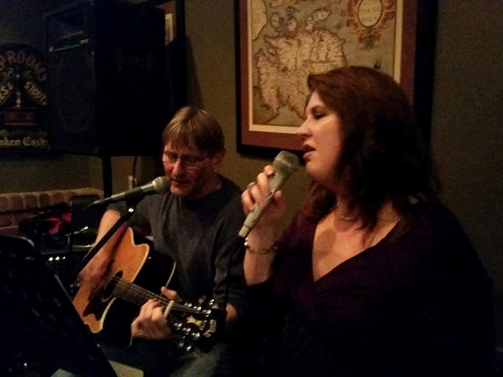 Carter and Lorina - Acoustic Duo - Reisterstown, MD