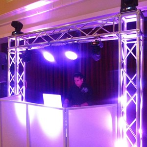 Nashville, TN DJ | DJ ARIES AMERICAN & LATIN PRODUCTIONS