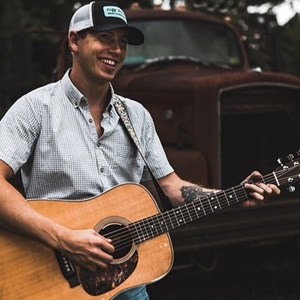 Hinesville Country Singer | Cliff Dorsey