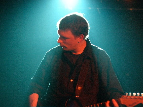 Mike Miller - Guitarist - Charleston, SC