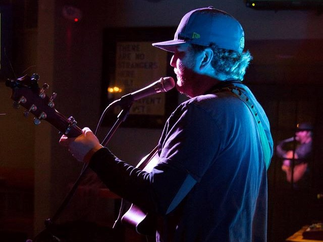 Matty Kimble - Acoustic Singer Guitarist  - Acoustic Guitarist - Boston, MA