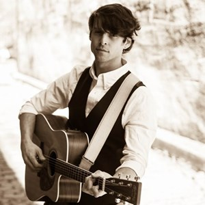 Sherman Acoustic Band | Alex Anthony Music