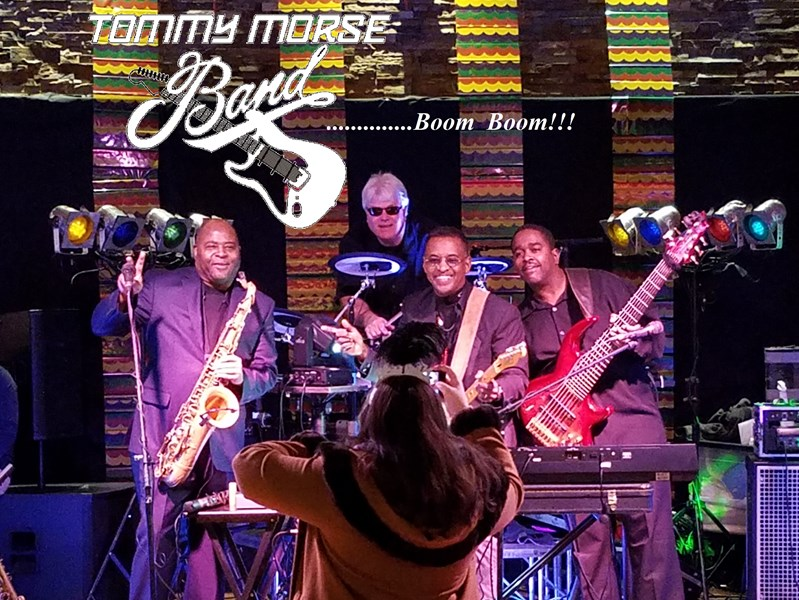 The Tommy Morse Band!!! - Dance Band - Mobile, AL