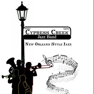 Parrish 30s Band | Cypress Creek Jazz Band