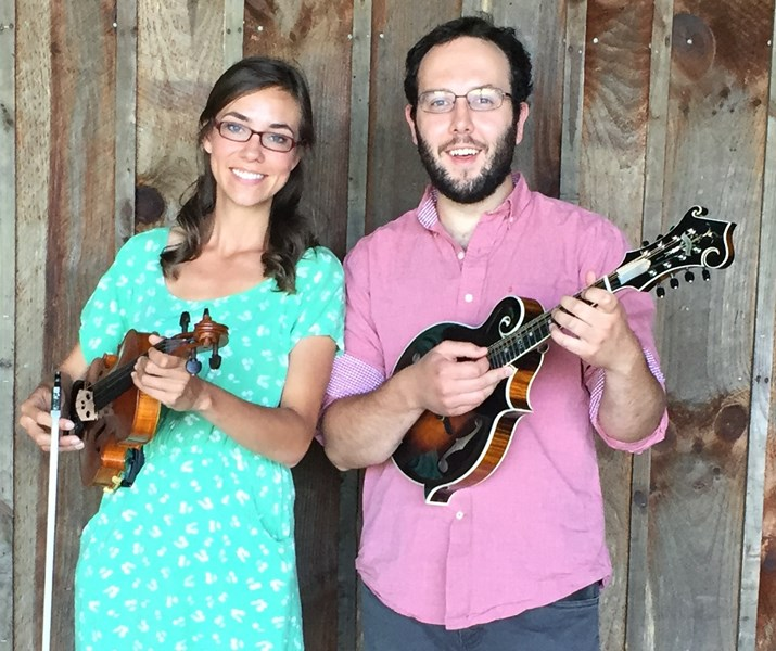 The Grit Lickers (Bluegrass & Americana) - Bluegrass Band - Wilkesboro, NC