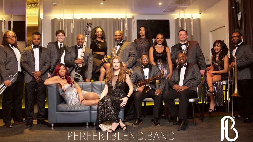 Perfekt Blend Band - Cover Band - Washington, DC