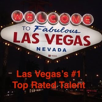 Las Vegas's #1 Top Rated Talent - Elvis Impersonator - Las Vegas, NV