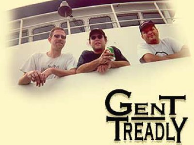 Gent Treadly - Jam Band - New York City, NY