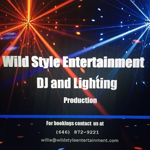 Wild-Style Entertainment