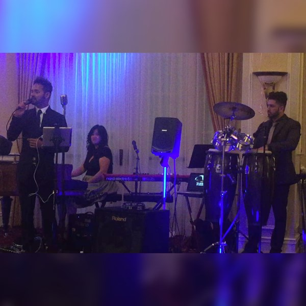 MaramA Band - Latin Band - Hollywood, FL