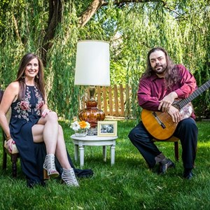 Savonburg 70s Band | Beauty & the McBeest Acoustic Duo