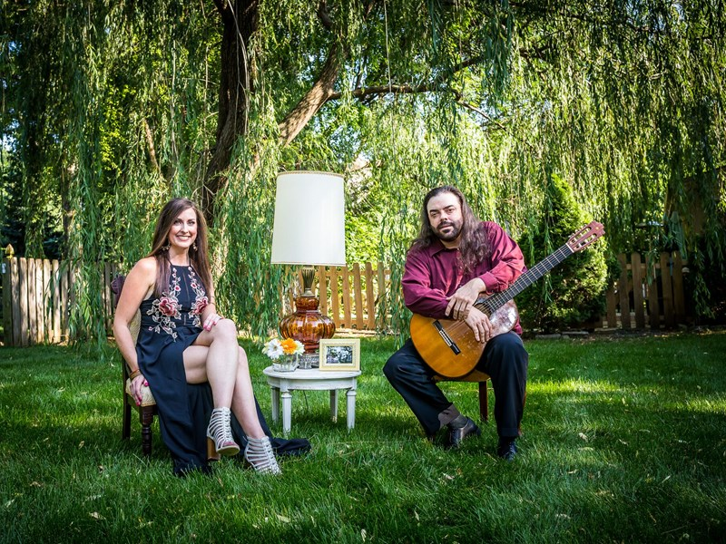 Beauty & the McBeest Acoustic Duo - Acoustic Band - Leawood, KS