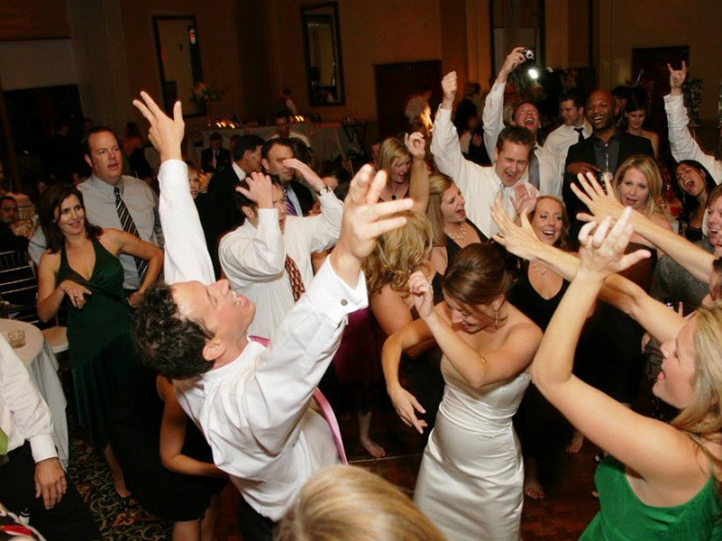 Johnny B's Party & Entertainment Co. - Event DJ - Denver, CO
