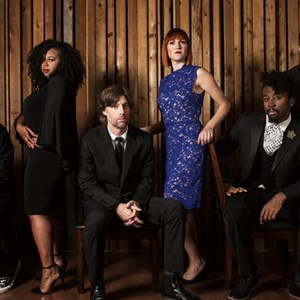 Saint Louis, MO Dance Band | The LustreLights
