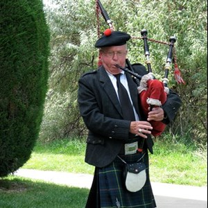 Vero Beach, FL Bagpiper | Treasure Coast Bagpiper
