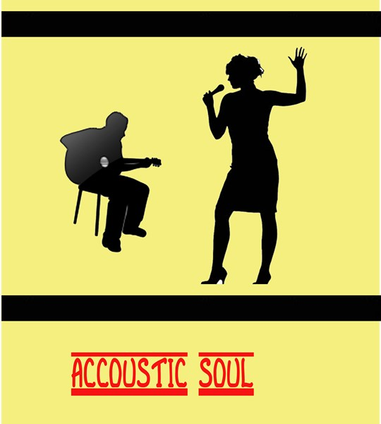 Acoustic Soul - Acoustic Duo - New York City, NY