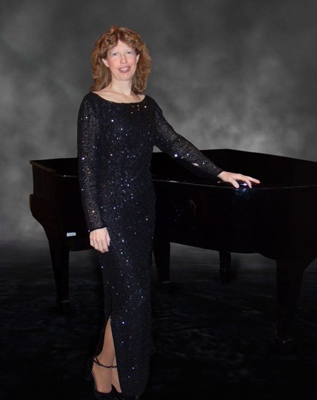 Judy Bowen - Pianist - Chicago, IL