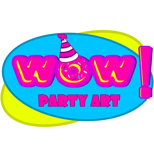 WOW Party Art - Face Painter - Houston, TX